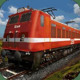 印度火车模拟旅行app
