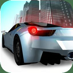公路竞赛(Highway Racer)