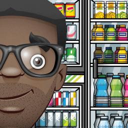 超�商店�理(Mega Store Manager)