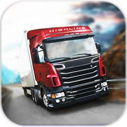 真实卡车模拟驾驶2破解版