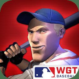 WGT棒球大�盟