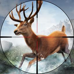 荒野动物狩猎