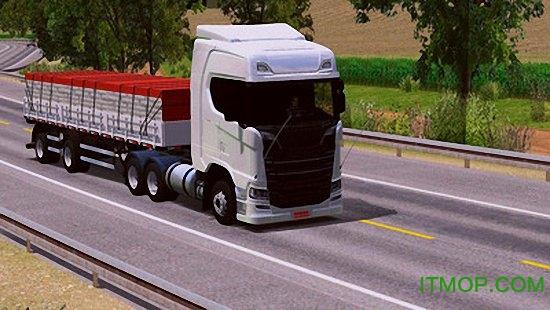 世界卡车驾驶模拟器汉化版 v1.213 安卓版 0