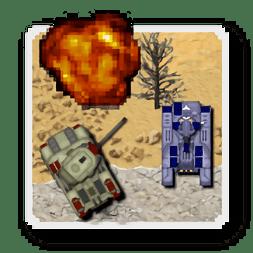铁锈战争进化之镜mod