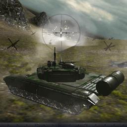 坦克模拟器前线战斗