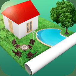 家园设计户外花园修改版