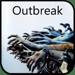 �O度恐慌游���C版(Outbreak)