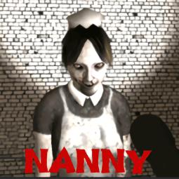 the nanny恐怖保姆游戏