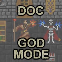 DoC上帝模式中文版(DoC - God Mode Edition)