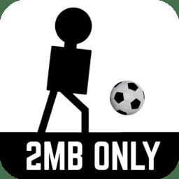 小黑人足球(football black)