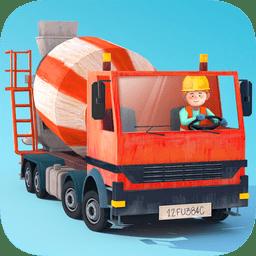 小小建筑工人