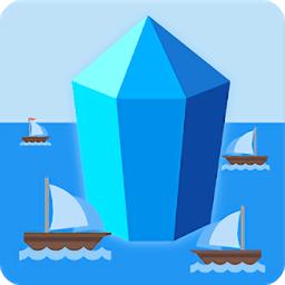 棱�R塔(Prism Towerv)