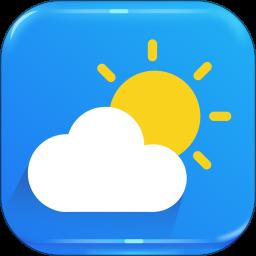 天天看天气软件