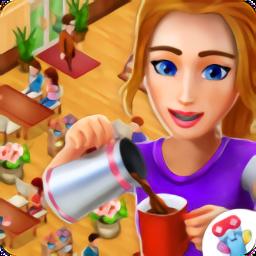 咖啡农场模拟器(Cafe Farm)