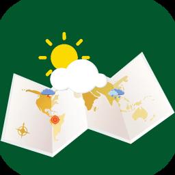 天气地图v1.0.5 安卓版