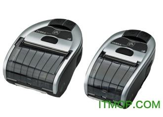 斑马iMZ320打印机驱动