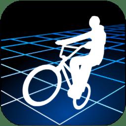 自行车越野游戏单机版