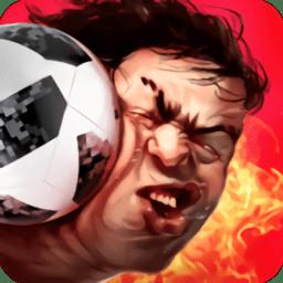 地下足球�理人2018