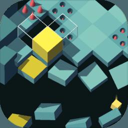 滚动的方块3d游戏v1.0.0 安卓最新版本