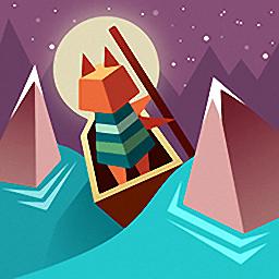 狐狸漂流最新版本(Magic River)
