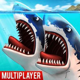 双头鲨鱼攻击无限金币版