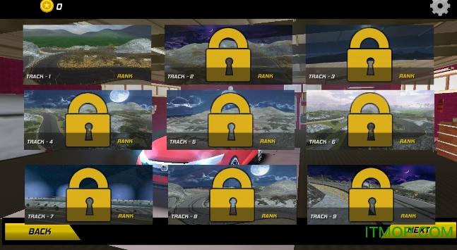 本田思域赛车模拟器 v1.12 安卓版0