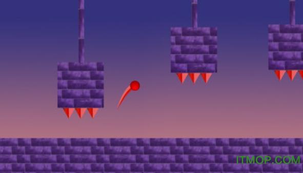 红球跳跃2 v1.1.5 安卓版3