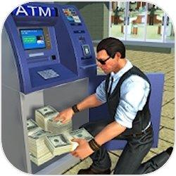 银行运钞员模拟(Bank Cash Van Driving Simulator)
