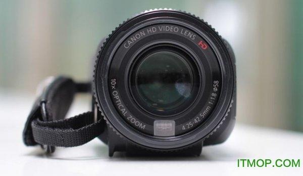 佳能HFG10摄像机驱动 官方免费版 0
