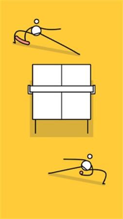 小人乒乓球 v1.0 安卓版 2