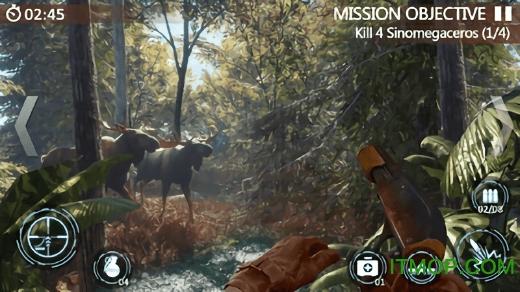 野生狩猎:最后的猎人 v1.7.5 安卓版 1