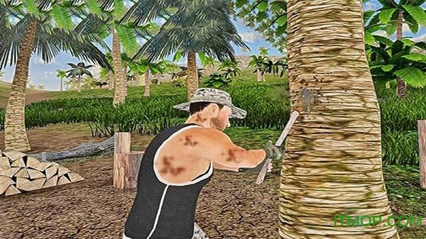 生存岛野外逃生手机版 v1.09 安卓版 2