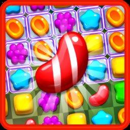 棒棒糖爆炸(Lollipop Candy Blast)
