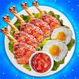 棒棒鸡(Chicken Lollipop)