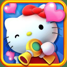 Hello Kitty美发店无限金币版