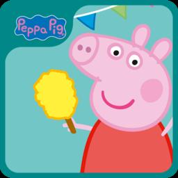小猪佩奇主题乐园手游