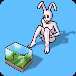 奇幻水族箱手机游戏