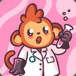monkeynauts破解版