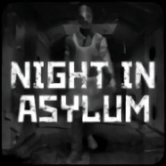 庇护所之夜游戏
