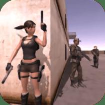 突�絷�射��(Commando FPS Shooting)