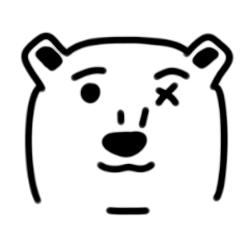 北极熊杰瑞