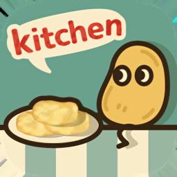 薯片厨房手游