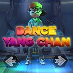 Dance Yang Chan(舞者���)