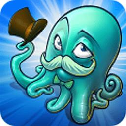 章鱼先生手机版(Sir Octopus)