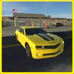 现代美国肌肉车(Modern American Muscle Cars)