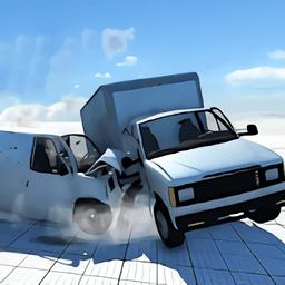 汽车破坏引擎