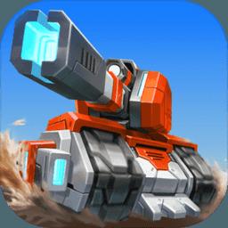 坦克冲突2(TankCraft2)