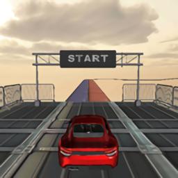 无限的赛车(Car Racing)