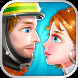 消防员的爱情故事(fireman)