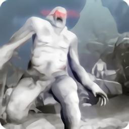 雪人怪物�C人